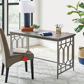 EZ Folding Desk