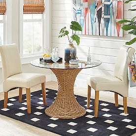 Paige Round Dining Table