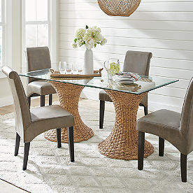 Paige Rectangular Dining Table