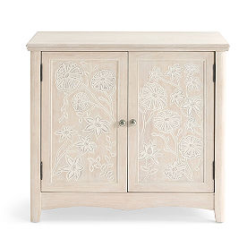 Flora Cabinet