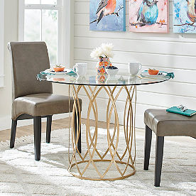 Paloma Round Dining Table