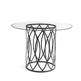 Paloma Round Dining Table