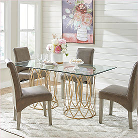 Paloma Rectangular Dining Table