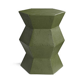 Buxton Garden Stool