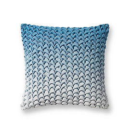 Ombre Outdoor Pillow