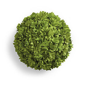 Topiary Outdoor Sphere Pillows