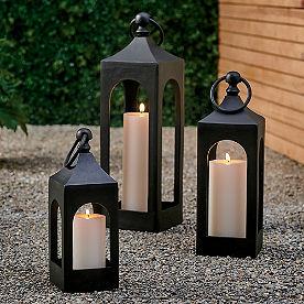 Maxfield Outdoor Lantern
