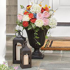 Vichy Urn Planter