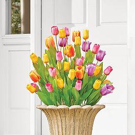 Multi Tulip Urn Filler