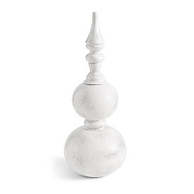 Faux Marble Harlow Topiary