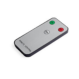 Flicker Flame Candle Remote Control