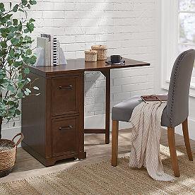 Burke Single Convertible Desk