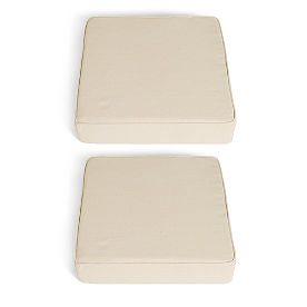 Tate Accent Chair Cushions, Set of 2