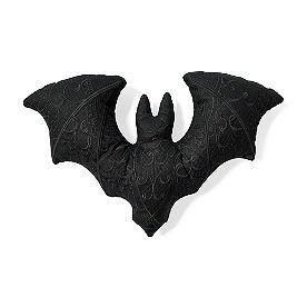 Bat Shaped Pillow