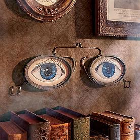 Halloween Eye Glasses