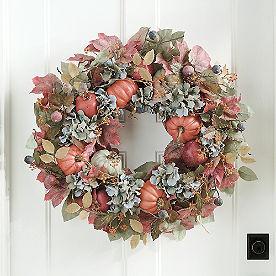 Hampton Farm Wreath