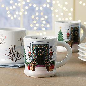 Cozy Home Mug