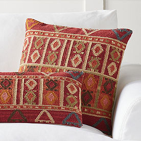 Bodrum Kilim Pillows