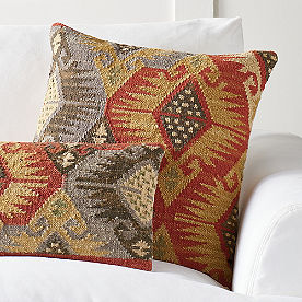 Izmir Kilim Pillows