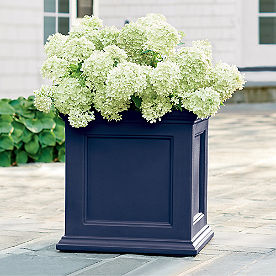 Devon Square Planter