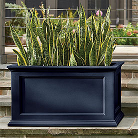 Devon Patio Planter