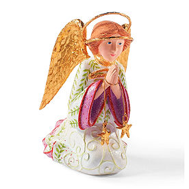 Kneeling Nativity Angel