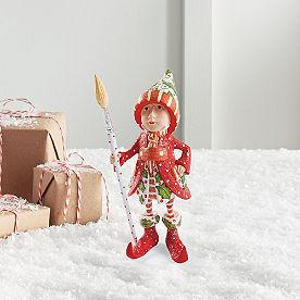 Patience Brewster Vixen's Painter Elf