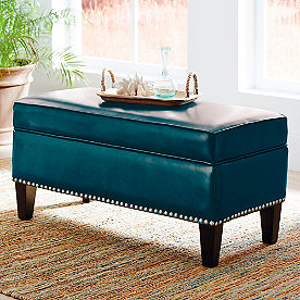 Easton Storage Bench