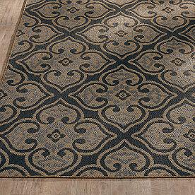 Hypnos Tile Outdoor Rug & Mat