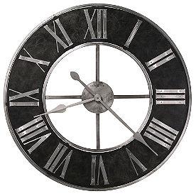 Dearborn Wall Clock