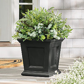 Devon Tapered Planter