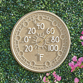 Ashland Outdoor Thermometer