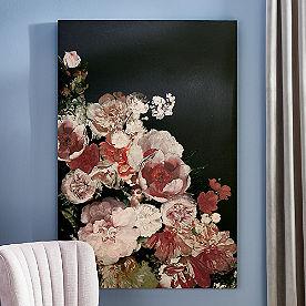 Mirabella Floral Wall Art II
