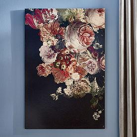 Mirabella Floral Wall Art I