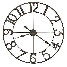 McGuire Wall Clock