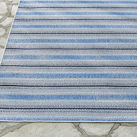 Sydney Stripe Outdoor Rug
