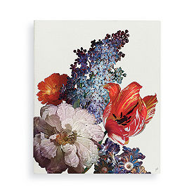 Bountiful Bouquet Wall Art