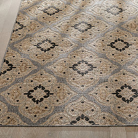 Hypnos Tile Outdoor Rug