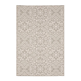 Vernazza Floral Outdoor Rug