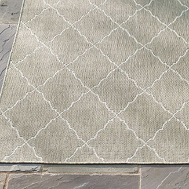 Vernazza Trellis Outdoor Rug