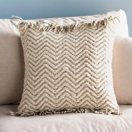 Magnolia Home by Joanna Gaines Zig Zag Pillow