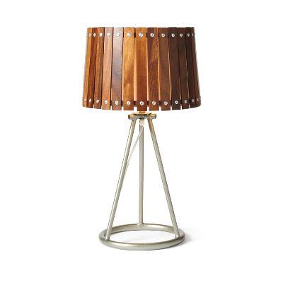 Desert Dreamer Glass Lamp  Grandin Road
