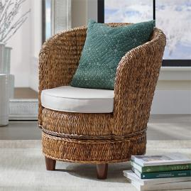 Cyprus Swivel Chair
