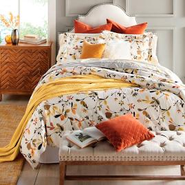 Ashbury Duvet and Shams
