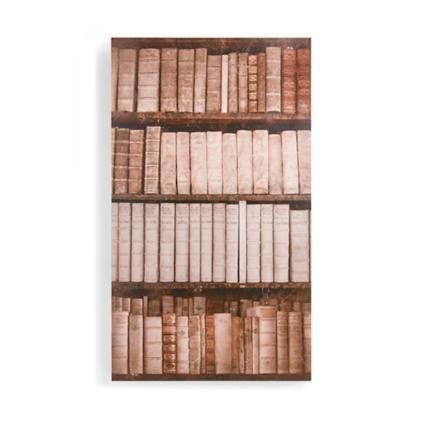 Vintage Book Ii Wall Art Grandin Road