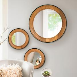Ghent Wall Mirror