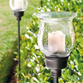 Outdoor/Indoor Flameless LED Candles