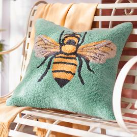 Buzz Outdoor Pillow