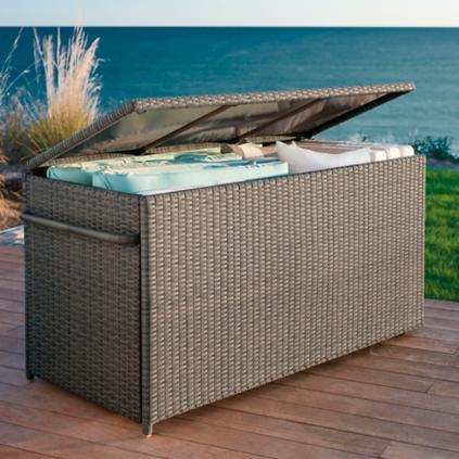 Superb Outdoor Cushion Storage Box