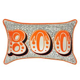 """Boo"" Lumbar Pillow"